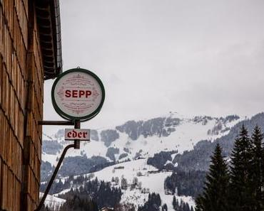 WAS UNS WIRKLICH GLÜCKLICH MACHT UND VERBINDET! Wie uns das Alpine Boutique Hotel SEPP noch näher bringt und von Herzen begeistert hat