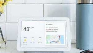 Rebrand: Google Home wird Nest