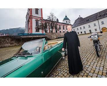 Feierlicher Auftakt der Wallfahrtssaison am 27. April in Mariazell