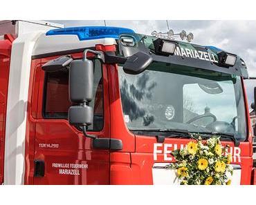 Die beliebteste Feuerwehr – Kleine Zeitung Platzwahl 2019