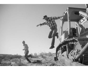 Clip des Tages: Wrenched