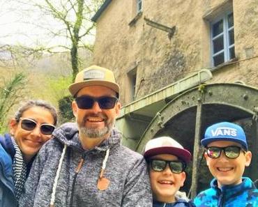 #ticinomoments: Familien-Wochenende im Tessin