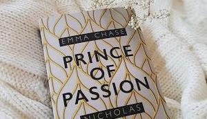 Prince Passion Nicholas Emma Chase