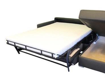 Beste matratze für schlafsofa Ideen