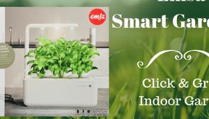 Emsa Smart Garden Woche
