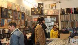 NEWS: Record Store 2019 vermeldet dickes Umsatzplus