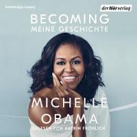 Rezension: Becoming. Meine Geschichte - Michelle Obama