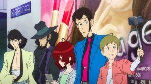 Lupin Mangaka Monkey Punch verstorben