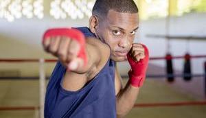 """""""Boxing Cuba"""""""