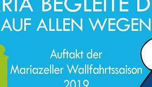 Große Motorradsegnung Beginn Biker-Saison Mariazell