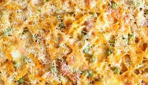 Vegetarischer Nudelauflauf: Pasta Forno