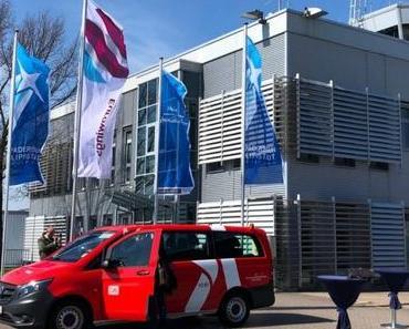 Ein On-Demand-Airport-Shuttle für Paderborn