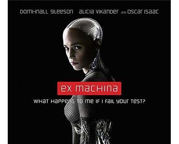 Ex Machina (2014)