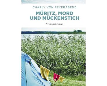 #Lesetipp: 'Müritz, Mord und Mückenstich'