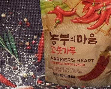 Nongshim - Farmer's Heart Red Chili Pepper Powder