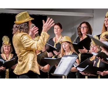 Chorallenkonzert- Hollywood im Mariazellerland