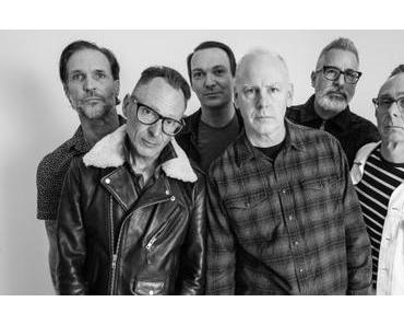CD-REVIEW: Bad Religion – Age Of Unreason