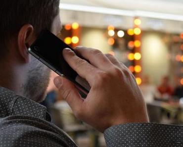 5 Gründe, warum WhatsApp-Sprachnachrichten klasse sind