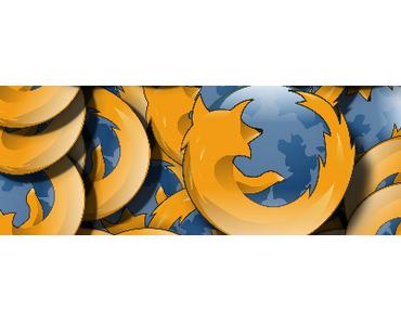 Mozilla behebt Probleme mit AddOns im Firefox-Browser