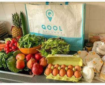 QOOL collect – die praktische Lösung für Einkäufe und Lieferungen - + + + eine Abholstation für Pakete aller Art ++ Wie funktioniert QOOL COLLECT? + + +