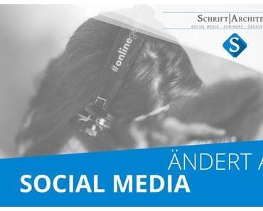 Nutzerzahlen Q1 2019: Facebook strauchelt, Twitter triumphiert, XING wächst und Snap stagniert? | Podcasthinweis