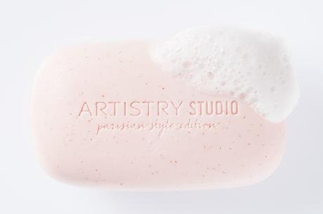 [Review] – Multi Benefit Body-Bar von ARTISTRY STUDIO™ Parisian Style Edition: