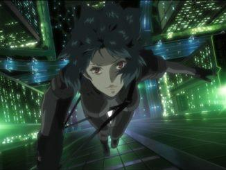 """Ghost in the Shell""- Regisseur kündigt neue Anime-Serie an"