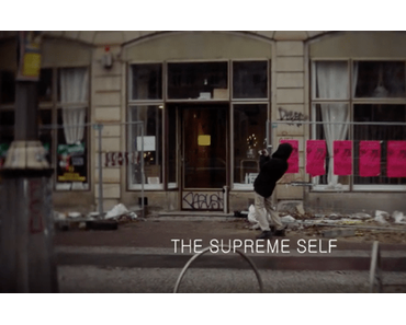 BURNT FRIEDMAN – SUPREME SELF DUB (VIDEO)