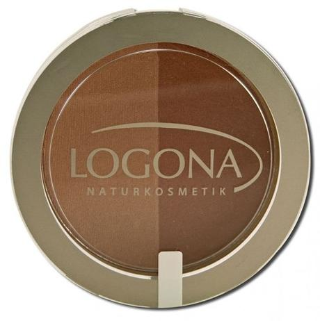 Bronzing Powder Logona