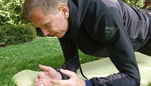 Persönlichen Fitness Trainingsplan erstellen KERNWERK Test