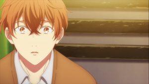 Neues Promo Video Boys Love-Anime Given veröffentlicht