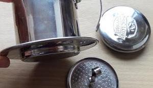 Rezept: Phin Vietnamesischer Filterkaffee