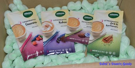 [Unboxing] – Biobox Food & Drink Mai 2019: