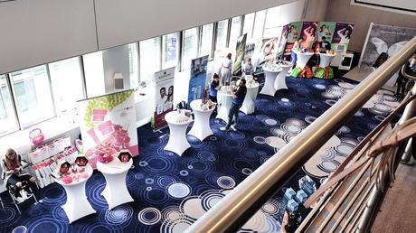 beautypress Blogger-Event im Sheraton Frankfurt