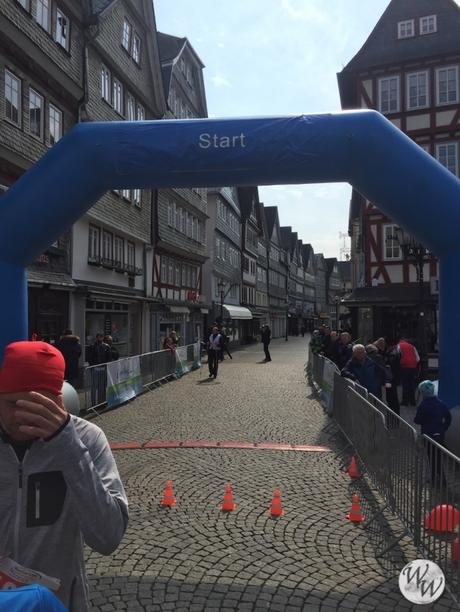 Charity Walk & Run Herborn