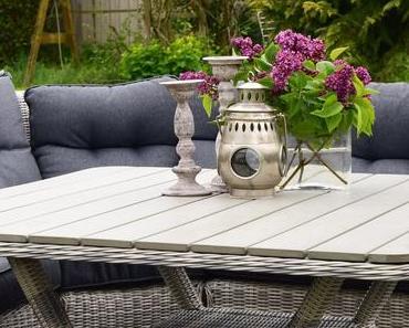 Die besten Sonnenschirme für euren Garten, Balkon und Terrasse. Meine Auswahl!
