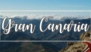 {UNTERWEGS} Gran Canaria