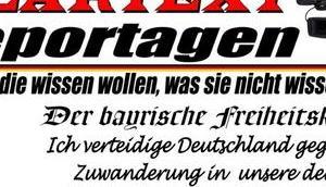 bayrische Freiheitskämpfer