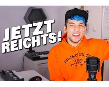 Rezo rechnet auf Youtube mit der CDU ab