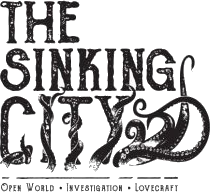 The Sinking City - Neues Gameplay-Video der versunkene Stadt Oakmont