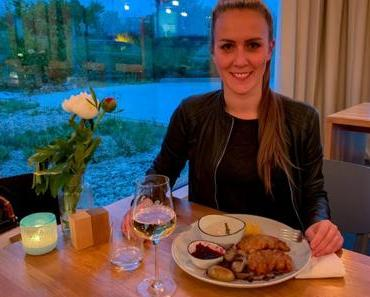 KASPAR – Restaurant Parsdorf im Bader Hotel - + + + regional-saisonale Küche ++ Kinderbetreuung am Freitagabend + + +