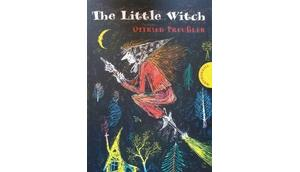 Otfried Preußler Englisch lernen with Little Witch