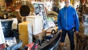 Zwei hundefreundliche Museen Texel