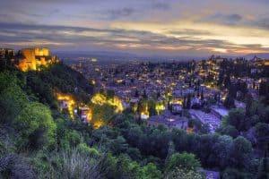 Die Hexe von Granada