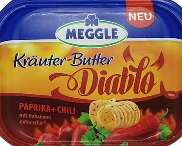 Meggle - Kräuter-Butter Diablo