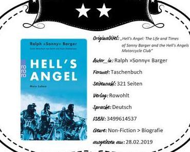 Ralph »Sonny« Barger – Hell's Angel: Mein Leben