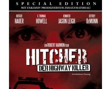 Wonne aus der Tonne: Hitcher, der Highway Killer