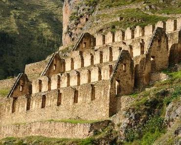 Heiliges Tal der Inka in Peru – 8 interessante Orte, die du besuchen solltest