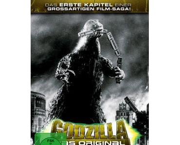 Godzilla – Das Original