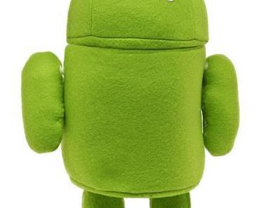 Zum Android-Patchday behebt Google acht Schwachstellen